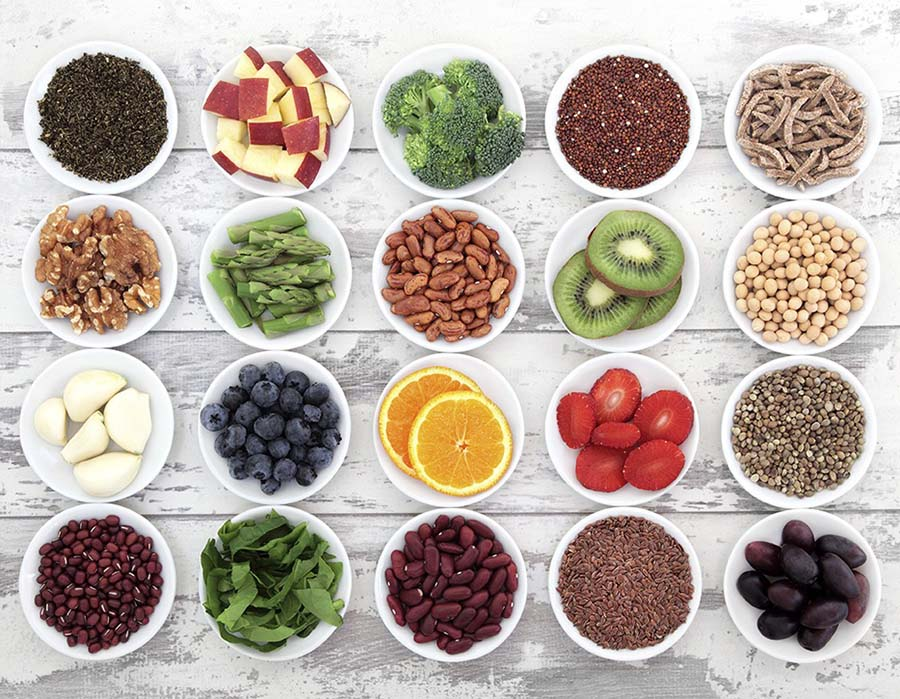 Corso di cucina naturale esperenziale: nutri il tuo arcobaleno