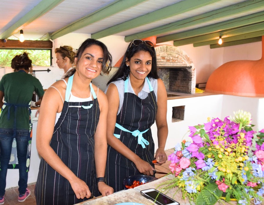 Il Biviere Cooking Class 2018-2019